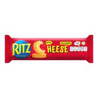 Kraft Ritz Crackers - Cheese Sandwich