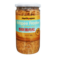 Hup Chong Floss - Krispee Frostee