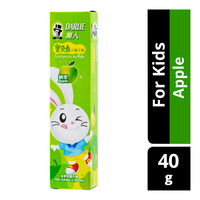 Darlie Toothpaste For Kids - Apple 40G