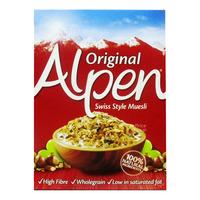 Alpen Swiss Style Muesli - Original