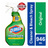Clorox Clean-Up Cleaner and Bleach Spray