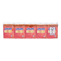FairPrice Royal Gold Luxurious Tissues - Hanky (3ply)