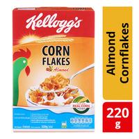 Kellogg's Cereal - Almond Cornflakes