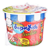 Superkids' No MSG Cup Noodle - Chicken