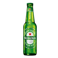 Heineken Premium Lager Bottle Beer