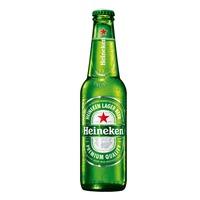 Heineken Premium Lager Bottle Beer