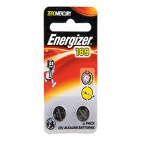 Energizer Alkaline Battery - Zero Mercury (189)