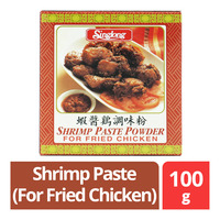 Singlong Powder - Shrimp Paste(For Fried Chicken)