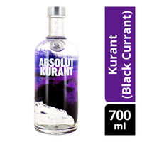Absolut Vodka - Kurant (Black Currant)