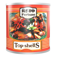 Fortune Top Shell