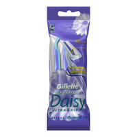 Gillette For Women Disposable Razors - Daisy (Ultra Grip)