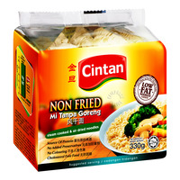 Cintan Non Fried Instant Noodle - Original (Plain)