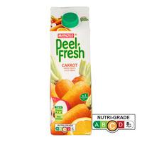 Marigold Peel Fresh Carton Juice - Carrot