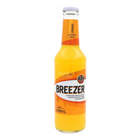 Bacardi Breezer Bottle Alcopop - Orange