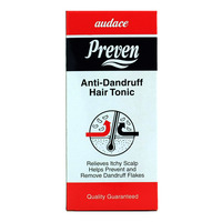 Audace Tonic - Preven Hair Anti-Dandruff