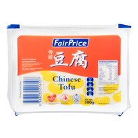 FairPrice Tofu - Chinese