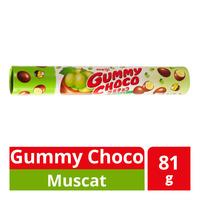Meiji Gummy Choco - Muscat