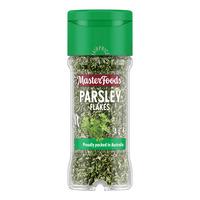 MasterFoods Herbs - Parsley Leaves