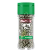 MasterFoods Herbs - Thyme Leaves