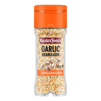 MasterFoods Spices - Garlic (Granules)