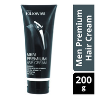 Follow Me Men Premium Hair Cream