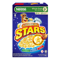 Nestle Cereal - Honey Stars