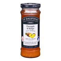 St.Dalfour Fruit Spread - Pineapple & Mango