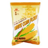 SunFlower White Corn Flour