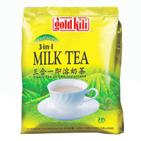 Gold Kili 3 in 1 Instant Milk Tea