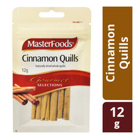 MasterFoods Spices - Cinnamon Quills