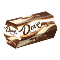 Dove Chocolate Bar - Amicelli