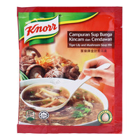 Knorr Soup Mix - Tiger Lily & Mushroom