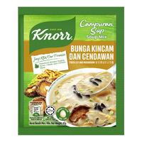 Knorr Soup Mix - Tiger Lily & Mushroom