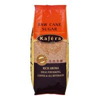 Kafera Raw Cane Sugar - Rich Aroma