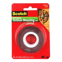 3M Scotch Permanent Mounting Tape - Outdoor