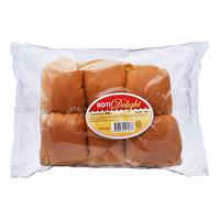 Roti Delight Bread Bun - Lotus