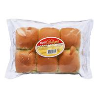 Roti Delight Bread Bun - Cake Bread