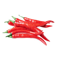 Pasar Red Chili