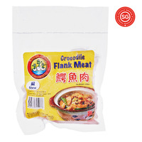 Croco Farm Crocodile Flank Meat - Stew