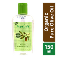 Eversoft Organic Pure Olive Oil