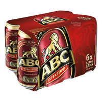 ABC Can Beer - Extra Stout