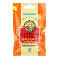 Nin Jiom Herbal Candy - Tangerine Lemon (Packet)