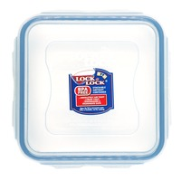 Lock & Lock Stackable Airtight Container - Square