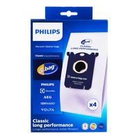 Philips Vacuum Cleaner Bags - Classic