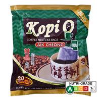Aik Cheong KopiO Coffee - Original 20 x 10G