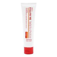 Follow Me Lady's Choice Rebonding Hair Cream