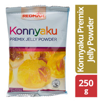 Redman Konnyaku Premix Jelly Powder