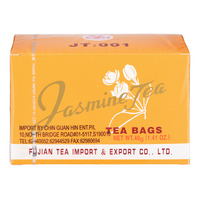 Jasmine Tea Bags (Sprouting)