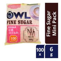Owl Fine Sugar Mini Pack