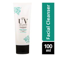 Follow Me UV Aqua White Facial Cleanser